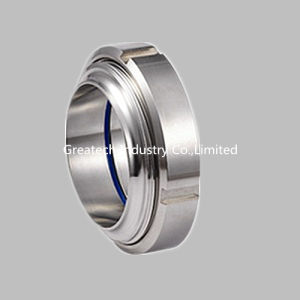 Stainless Steel Sanitary Fittings Union