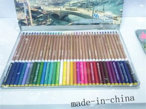 36PCS Water Color Pencils for Promotional Gift
