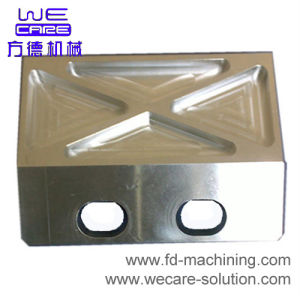 Wrough Gray Ductile Iron Steel Sand Casting for Metal Casting
