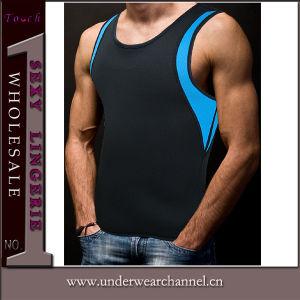 Wholesale Men Shoulder Neoprene Weight Lost Corset Sportswear (TG8006) pictures & photos