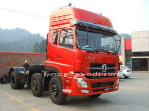 6X2 Heavy Duty Tractor Truck for Sale