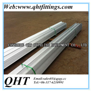 St52 Q345b 12m L Shape Steel Angle pictures & photos