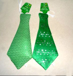 St Patrick′s Day Ties (PM245) pictures & photos