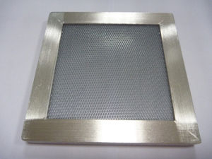 Aluminum Honeycomb Core with Aluminum Extrusion Frame pictures & photos