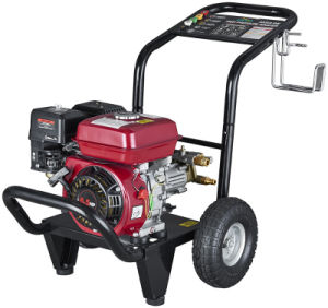 150bar 2200psi Copy for Honda Engine Gasoline High Pressure Washer pictures & photos