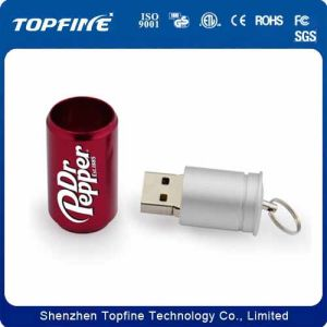 Beer Can USB Flash Drive for Beer Festival pictures & photos