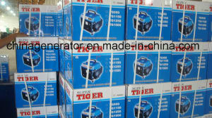 Portable Gasoline Generator for Home Use Small Generator, Electric pictures & photos
