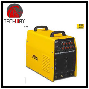 Tw-Is-33 Inverter Welding Machine380V pictures & photos