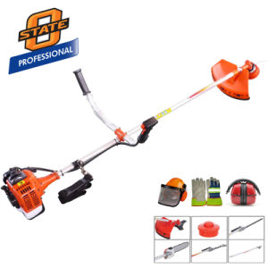 43cc Professional Gasoline Grass Cutter pictures & photos