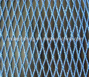 Nylon/Polyester/Polyethylene/Knotless Fish Net/Raschel Fishing Net pictures & photos
