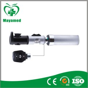 My-G048 High Quality Ordinary Diagnosis Instrument Ophthalmoscope pictures & photos