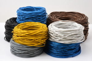 Factory Wholesale High Quality LAN Cable with Competitive Price pictures & photos