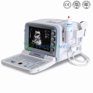Ysb2000g Full Digital Portable Ultrasound Machine pictures & photos