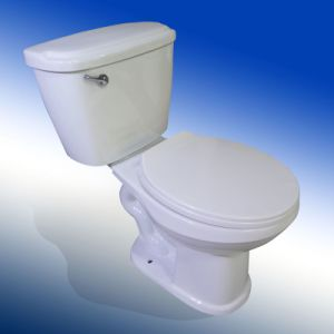 Promotion High Quality Two Piece Toilet