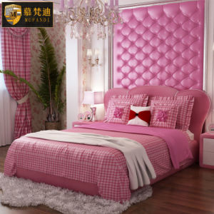 Pretty Cute Children Bedroom Set pictures & photos