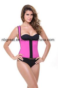 Women′s Vest Latex Corset pictures & photos