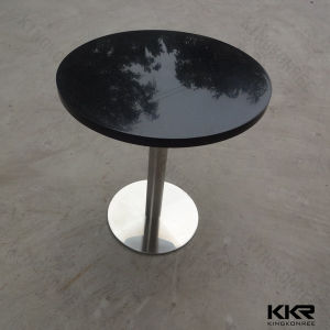 china quartz solid surface marble top round dining table for restaurant china round dining. Black Bedroom Furniture Sets. Home Design Ideas
