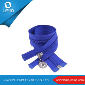 Colorful Nylon Zipper for Colorfu Dress pictures & photos