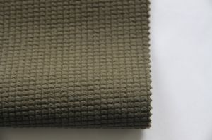 3-Layer Super-Tech PTFE Laminated Softshell Fabric pictures & photos