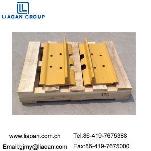 Crawler Bulldozer Spare Part D8h Steel Bulldozer Track Shoe for Caterpillar Part pictures & photos