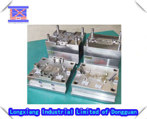 Custom China Precision Electronic Parts Mold pictures & photos