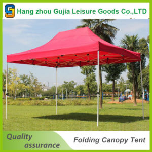 3X4.5m China Supplier Outdoor Instant Party Tent