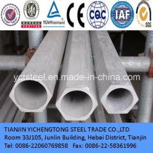 ASTM A36 Hexagonal Pipe for Machine Element pictures & photos