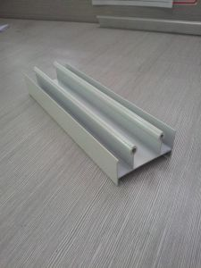 Aluminum Profiles for Windows Frames/ Hot Sale in Dominica pictures & photos