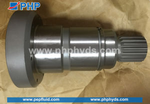 Rexorth A7vo107 63series Main Shaft Hydraculic Spare Parts pictures & photos