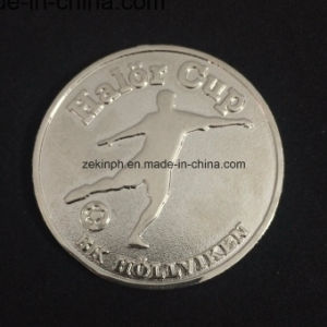 Wholesale Military Challenge Coin Souvenir Coin for Sports pictures & photos