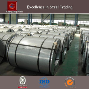 Annealed Q195 Cold Rolled Steel Strip (CZ-C81) pictures & photos