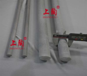 Silicon Carbide Thermocouple Protection Tube pictures & photos