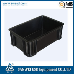 ESD Circulation Box for Component Storage 3W-9805307 pictures & photos