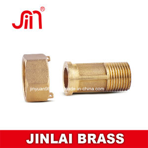 Brass Fitting-Pn25 (JL-703)