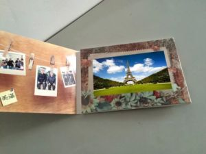 Video Business Card (2.4 / 4.3 / 5 /7) with Customized Printing pictures & photos