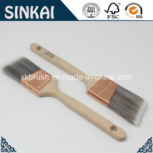 Excellent Grade Long Handle Paint Brush pictures & photos