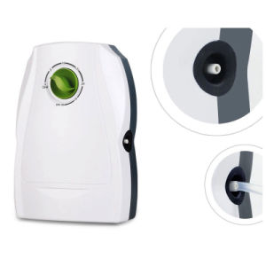 300mg/H Output Ozone Cleaning Machine with Air Purifier pictures & photos