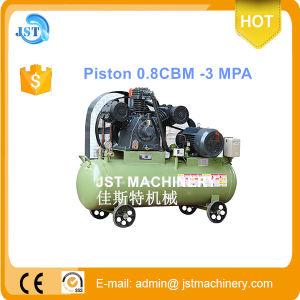 Air-Cooled Piston Medium Air Compressor pictures & photos