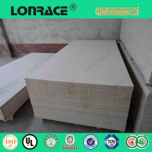 Waterproof Calcium Silicate Insulation Board pictures & photos