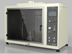 UL94 Plastic Material Horizontal and Vertical Burning Tester pictures & photos