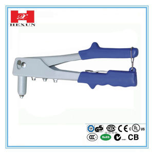 High Quality Hand Tool Hand Riveter pictures & photos
