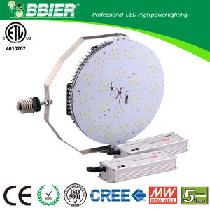 High Power 300 Watt Shoe Box Lamp LED Retrofit Kits pictures & photos