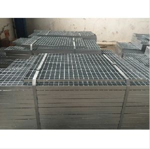 High Quality Steel Grating Trench Cover from Professional Manufacturer pictures & photos