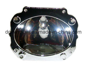 Zamak Die Casting with ISO9001-2008 with Beautiful Surface Made in Mingyi Company From Guangdong