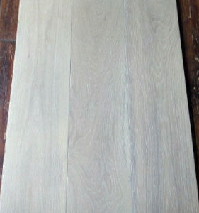 C&L Durable European White Oak Engineered Wood Flooring