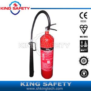 5kg CO2 Portable Fire Extinguisher pictures & photos
