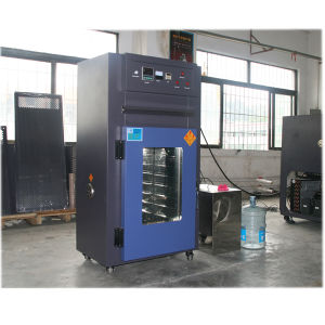 China 200 Degree Hot Air Cycling Test Oven pictures & photos