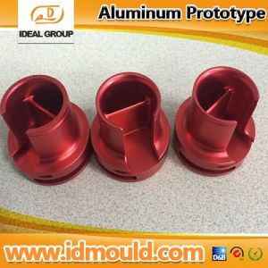 Aluminum Rapid Prototype in Anodized Color pictures & photos