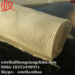 High Quality Woven Geotextile for Reservoir pictures & photos