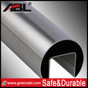 Ablinox High Quality Stainless Steel Satin Tube pictures & photos
